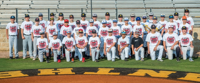 Klein Oak High School Baseball